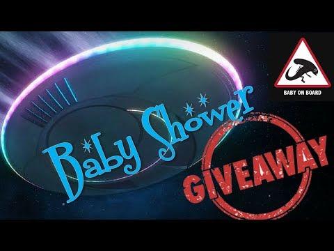 Lukari N'Kaam SCI/Torp build 85k & Baby Shower Giveaway