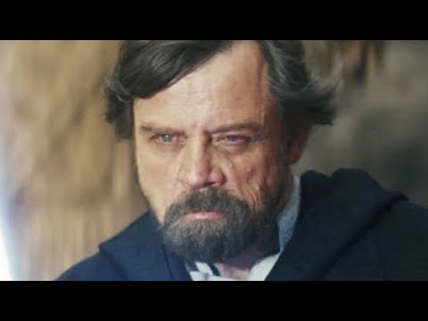 Mark Hamill Reveals What Actually Killed Luke In The Last Jedi