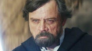 Mark Hamill Reveals What Actually Killed Luke In The Last Jedi