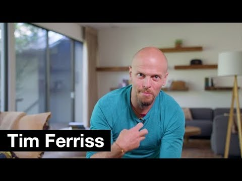 My Most Worthwhile Investment | Tim Ferriss