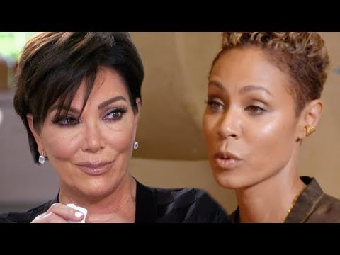 Jada Pinkett-Smith to Kris Jenner, I've had ENOUGH of you Kartrashians