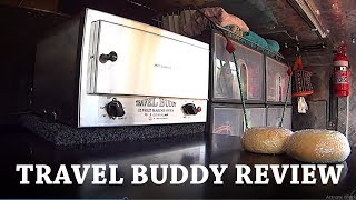 Travel Buddy (12v Marine Oven) Review- Wild Touring