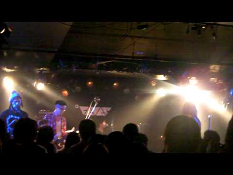 Generation888~Riwo / 8otto feat シゲ@2012.2.10.FEVER