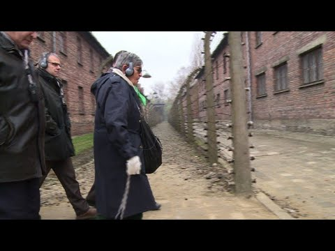 'I weighed 70 pounds': Last Auschwitz survivors remember a living hell