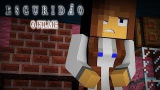 Minecraft: ESCURIDÃO O FILME - PARTE I