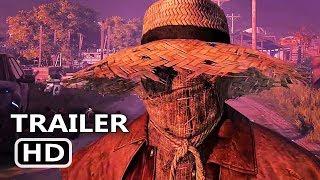 PS4 - Hitman Halloween Pack Trailer (2018)