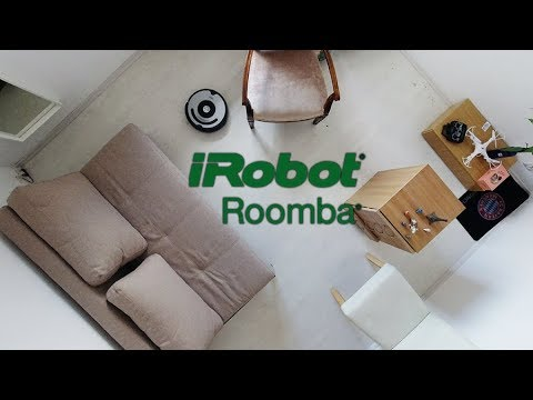 iRobot Roomba Review - NEW Smart Robot Vacuum 2019 - 4K