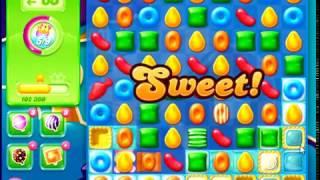 Candy Crush Saga Jelly Level 429