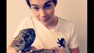 Lucky- Jeremy Shada and Chloe Peterson with lyrics plus MP3 li…