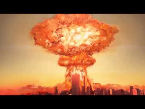 Mystic Reveals Start Date for WWIII