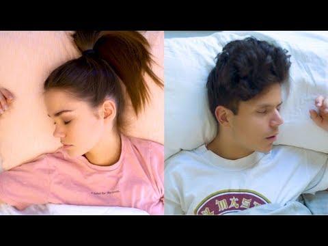 Split Love | Rudy Mancuso & Maia Mitchell