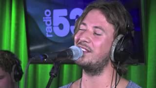 Van Huys Uit - Dit Moet Wel Liefde Zijn (cover Ed Sheeran - live @Radio538)