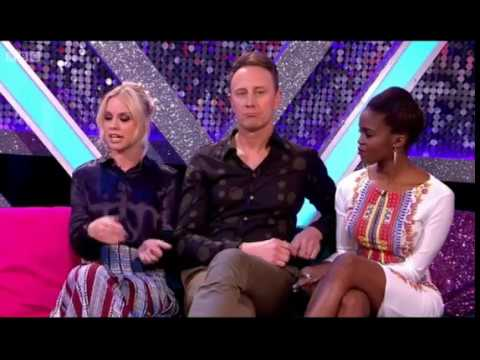 Ask The Pro's | Joanne Clifton, Ian Waite and Oti Mabuse on Strictly It Takes Two | Episode 18