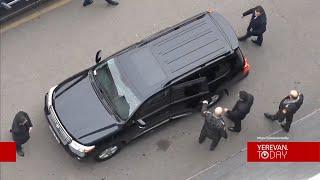 «Էրեբունի պլազա»-ում կրակոցներ արձակած անձը վնասազերծվել է