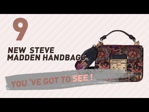 Our Favorite Festive Handbags : Steve Madden // Hot Holidays Fashion Trends