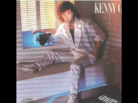 kenny g. - last night of the year