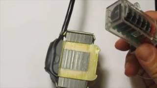 Электро магнит отматывает счетчик меркурий электросчетчик с пультом