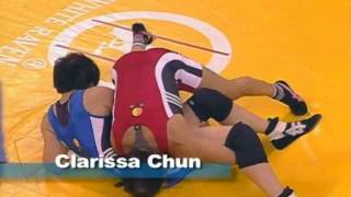 2008 USA Olympic Team Trials - Women's Wrestling