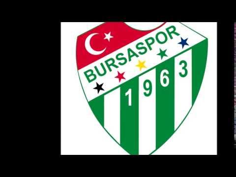 Bursaspor Gol Müziği