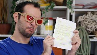 Sem grana? Faça um kit espião no Dia dos Pais! thumbnail