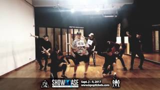 M.FECT(엠펙트) - Rumble Dance Practice Teaser