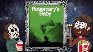 Rosemary's Baby - Post Shriek Out Reaction - THORGIWEEN