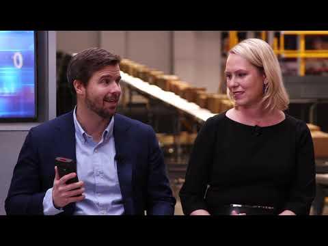 Managing Retail Returns Profitability With Honeywell And Optoro