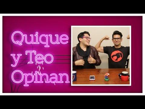 """Quique & Teo Opinan   Thalia y Paulina en Timbiriche   """"Hoy"""" sale del Aire   Ariana MTY"""