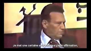 Les Extraterrestres · Samael Aun Weor · Entrevue TV 01 (partie 5 de 7)