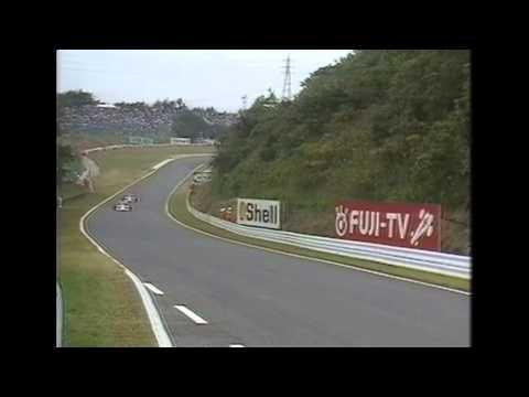 F1 Grand Prix Japan 1989 - Lap 47