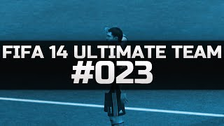FIFA 14 Ultimate Team [#23] - GOL ROKU!