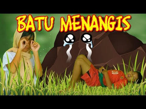 Batu Menangis | Drama Dongeng Anak | Cerita Anak Indonesia