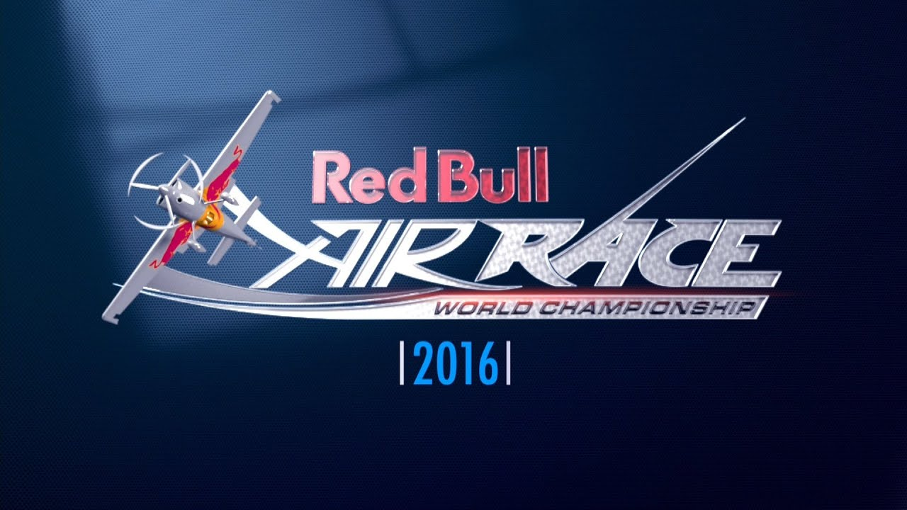 Red Bull Air Race Intro