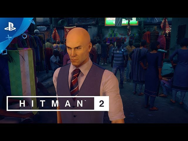 Hitman 2 - Hitman Perfected | PS4
