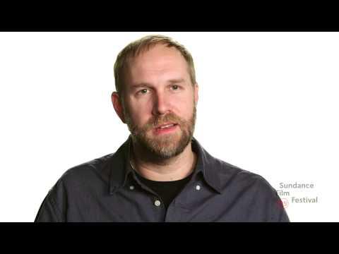 Meet The Artist '15: Craig Zobel - Sundance Film Festival