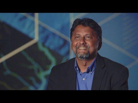 Kumar Navulur, DigitalGlobe