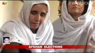 Afghanistan elections 2009