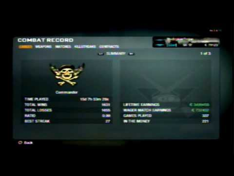 My Combat Record HD | EasyCap | TheBrokenTrojan from YouTube · Duration:  4 minutes 29 seconds