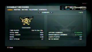 My Combat Record HD | EasyCap | TheBrokenTrojan