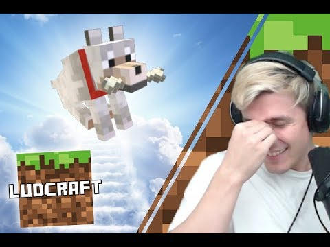 All Dogs Go To Heaven (Hardcore Minecraft)
