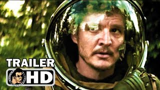 PROSPECT Trailer #2 (2018) Pedro Pascal Sci-Fi Movie