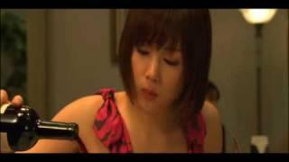 「僕の彼女はサイボーグ」から、綾瀬はるかがレストランで食べまくるシーン、うまそう。。