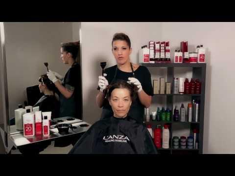Выпадение волос. Лечение выпадения волос. Народные