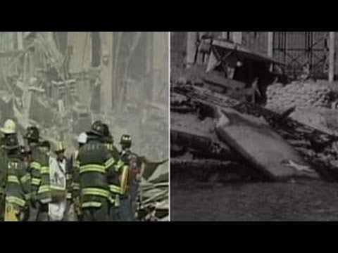 Similarities between Pearl Harbor, September 11 attacks