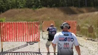 2017 SNS400 USPSA Championship