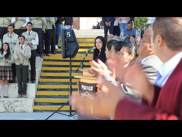 PREFECO Melchor Ocampo realiza su Expo universitaria en Zitácuaro