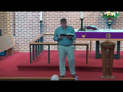 Pisgah Sunday Sermon - Some Greeks Wish To See Jesus