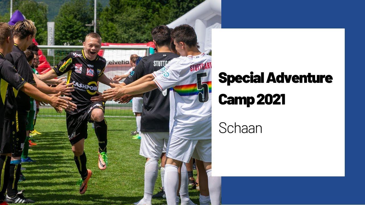 Highlights SAC Schaan