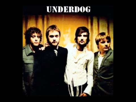 Kasabian - Underdog (Lyrics)
