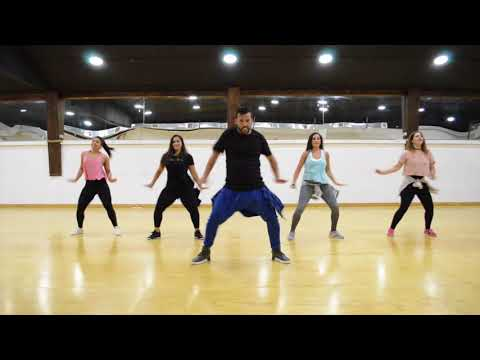 Zumba 2019 Dance - Latest Zumba Songs 2019